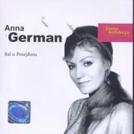 Anna German — Bal u Posejdona - Złota kolekcja