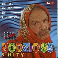 Bodzio '96 & Hity — BODZIO '96 & HITY