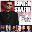 Ringo Starr — Ringo Starr And His All-Starr Band