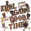Kool & The Gang — Good Times