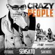 Pitbull — SP: Crazy People