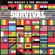 Bob Marley & The Wailers — Survival
