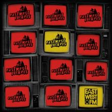 Eastwest Rockers — EastWest.FM