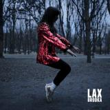 Brodka — LAX (EP)