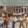 Grandmaster Flash — Message