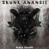 Skunk Anansie — Black Traffic