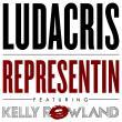 Ludacris — SP: REPRESENTIN'