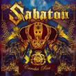 Sabaton — CAROLUS REX