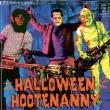 Rob Zombie — Halloween Hootenanny [va]