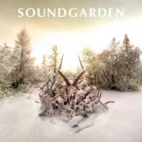 Soundgarden — King Animal