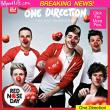 One Direction — SP: ONE WAY OR ANOTHER (TEENAGE KICKS)