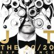 Justin Timberlake — The 2020 Experience