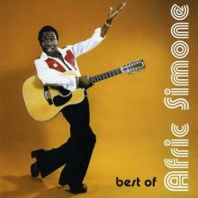 Afric Simone — Best of Afric Simone