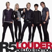R5 — R5 - Louder (2013)