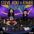 Steve Aoki — SP: FLIGHT
