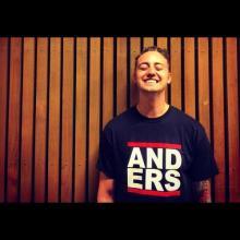 Anders Nilsen — IN