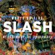 Slash — World On Fire