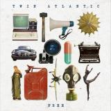 Twin Atlantic — Free
