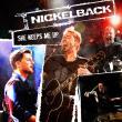 Nickelback — No Fixed Address