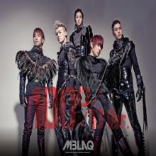 Mblaq — MBLAQ - 2012 - 100% Ver. (4th Mini Album)