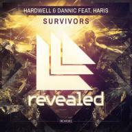 Hardwell & Dannic —