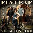 Flyleaf —