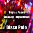 Boys & Popek —