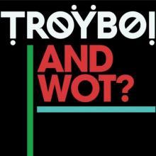 Troyboi —