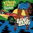 Dj Fresh & Diplo Feat. R. City, Selah Sue & Craig David —