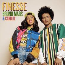 Bruno Mars —